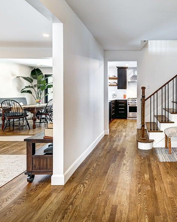 basement finishing advantages