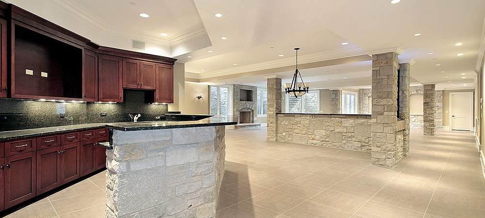 how much does it cost to add kitchen to basement