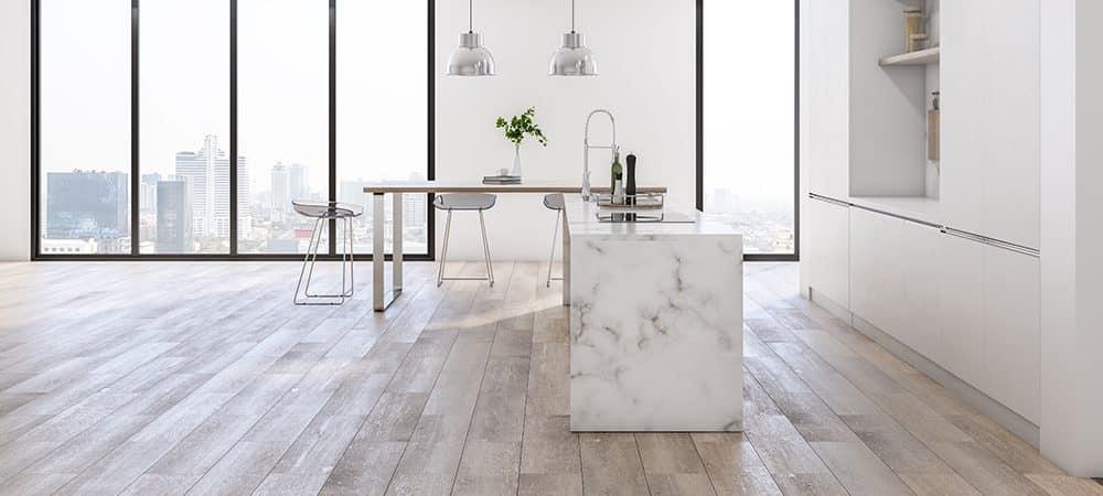 give floor new look