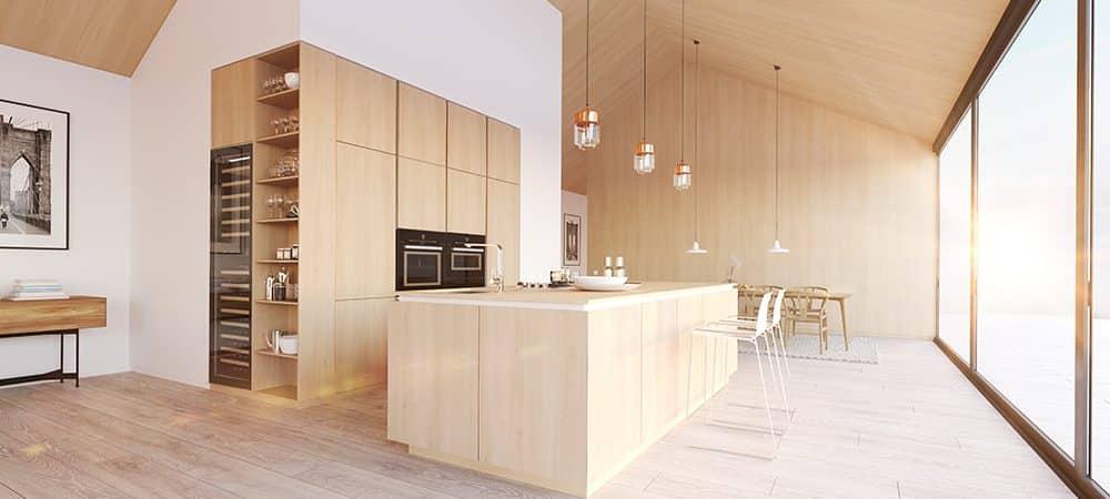 improve your kitchen storage