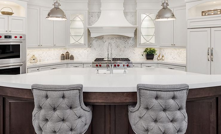 what is the most expensive part of kitchen remodel