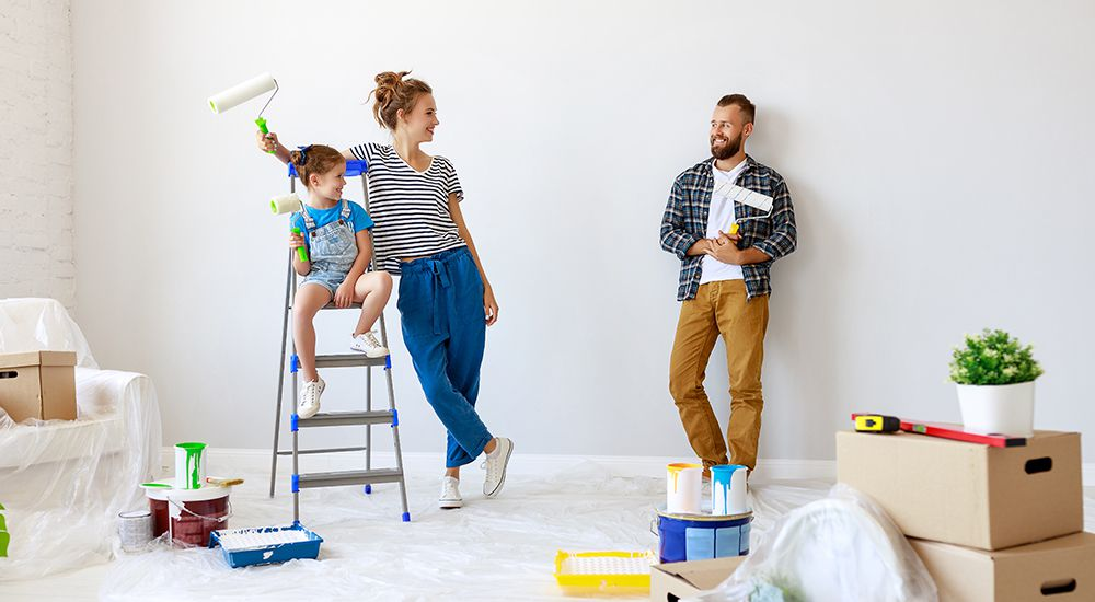 is it cheaper to buy or renovate house